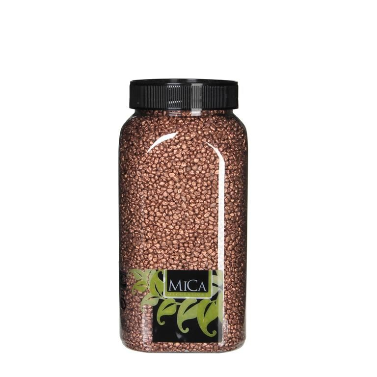 gravel koper fles 650 ml