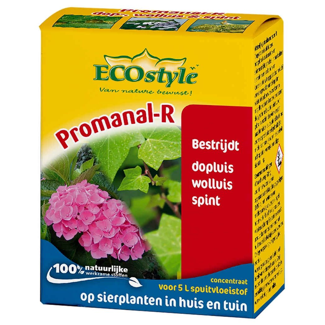 ECOstyle Promanal R concentraat 50 ml