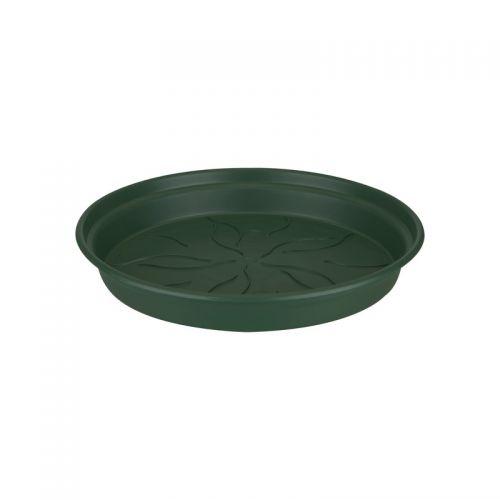elho green basics saucer 41 leaf green elho green basics growpot. Black Bedroom Furniture Sets. Home Design Ideas