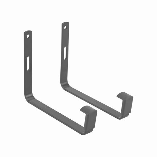 Elho green basics wall bracket antraciet