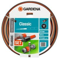 Gardena tuinslang set classic 13mm 20 meter