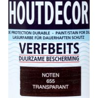 Hermadix Houtdecor 655 noten 750 ml