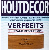 Hermadix houtdecor 657 old-pine 2500 ml