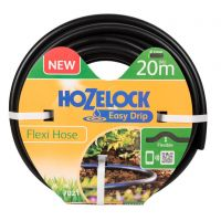 Hozelock easy drip universele flexileiding 20m 13mm