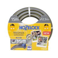 Hozelock tricoflex ultramax tuinslang 12.5mm 15 m