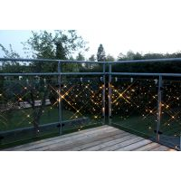 Luca connect 24 led icicle lights 98 lampjes - afbeelding 4