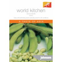 World kitchen sojabonen Elena