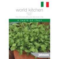 World Kitchen Rocket Mixed rucola