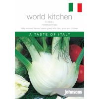 World Kitchen Venkel Florence Finale