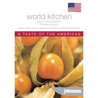 World kitchen Cape Goosberry Physalis peruvian