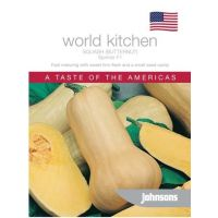 World Kitchen pompoen Squash Butternut Sprinter F1