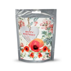 Seeds en wishes BIO Happy Birthday