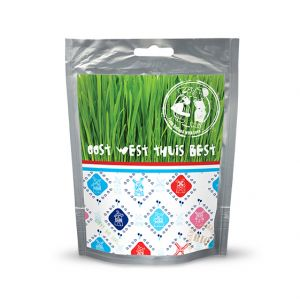 Seeds en wishes BIO oost west thuis best