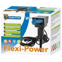 Superfish flexi power stekkerdoos