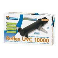 SuperFish reflex uvc 10.000 liter 11w