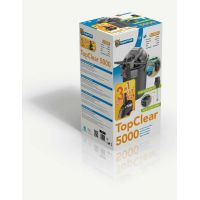 SuperFish Topclear kit 5000