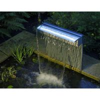 Ubbink Niagara 60 cm waterval rvs led - afbeelding 2