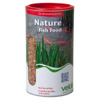 Velda nature fish food 1250 ml