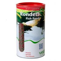 Velda rondett power food 2500 ml